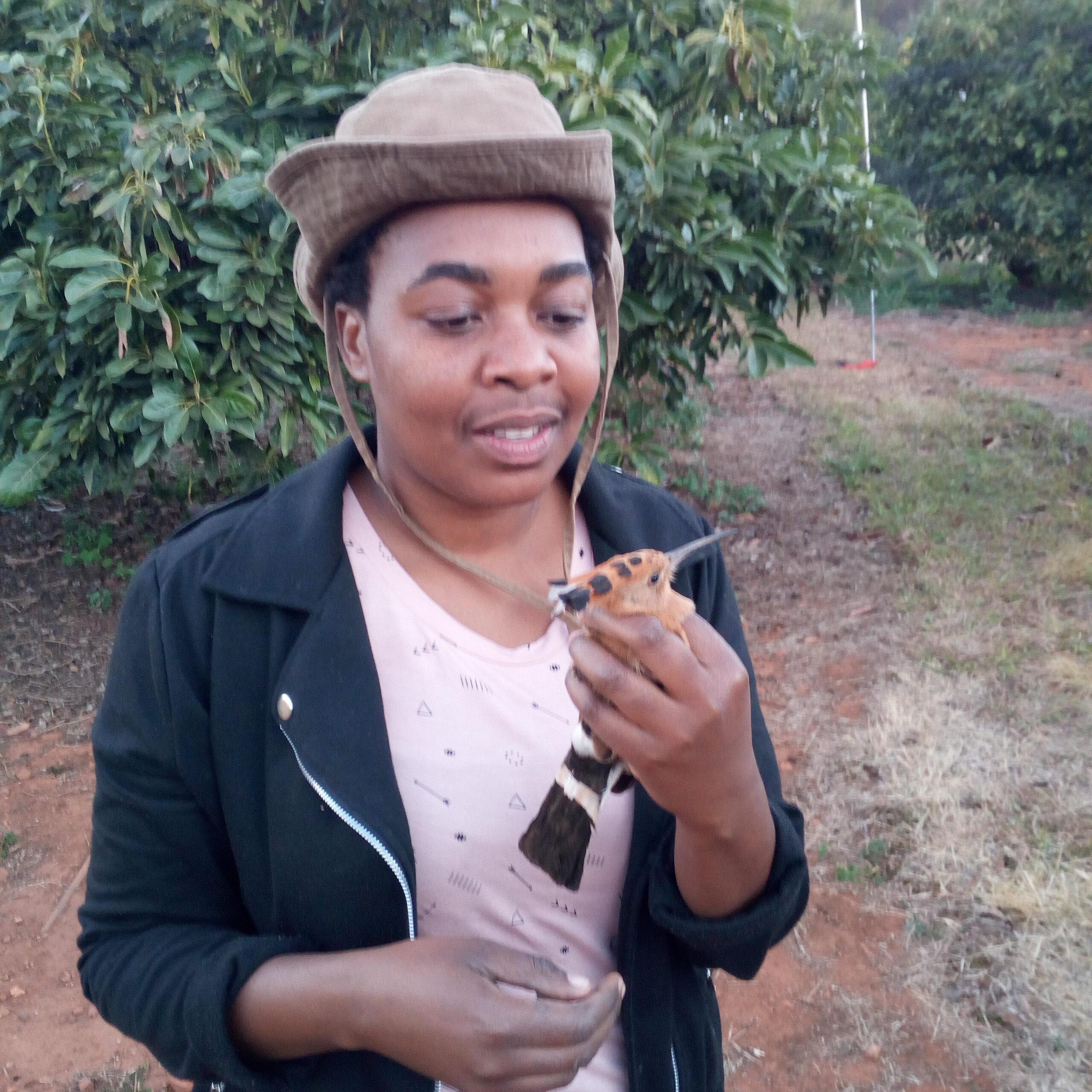 Celiwe Ngcamphalala