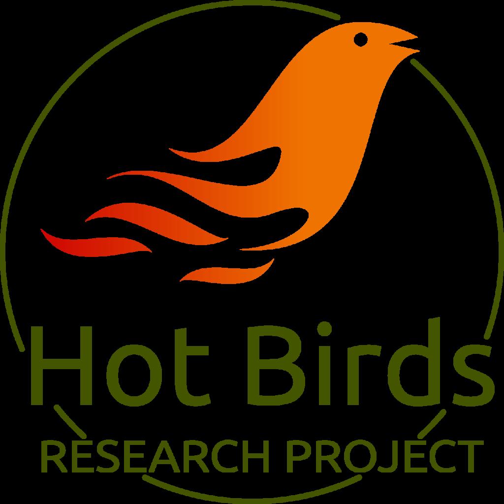 Hot Birds logo