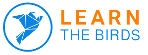 Learn-the-Birds logo